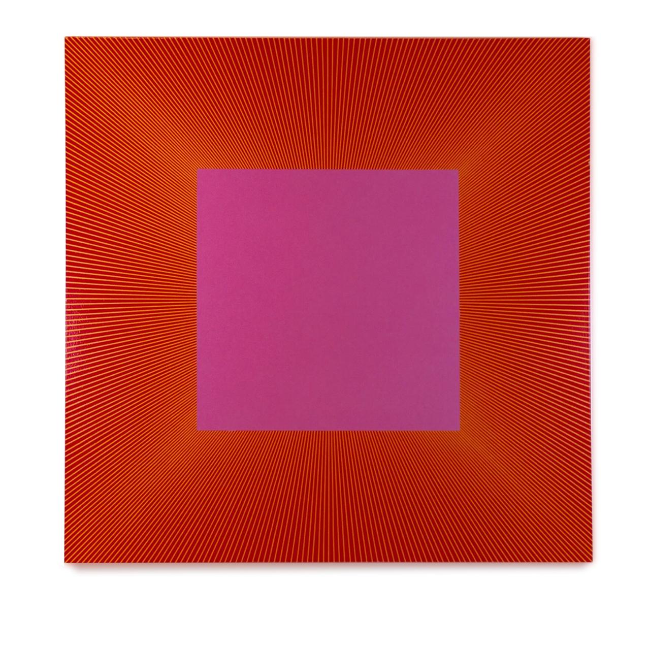 Magenta Fire, 1978-2015