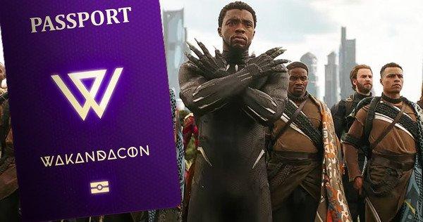 Photo credit: WakandaCon 2018