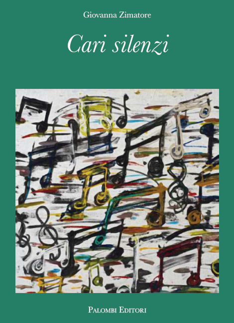 Cari Silenzi (copertina)