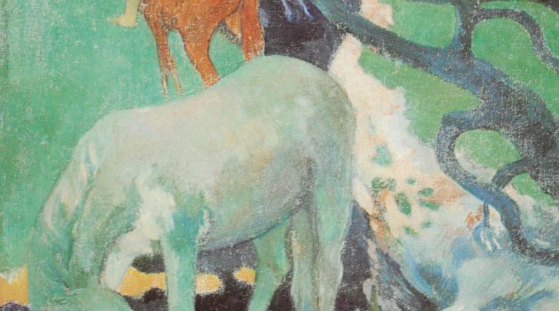 Il-cavallo-bianco-Gauguin-1898-Cheval-blanche-White-horse-800x445.jpg