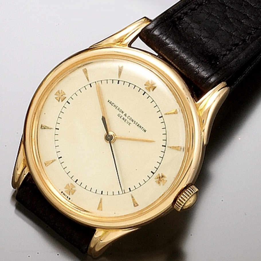 Watch Vacheron & Constantin Geneve Gold . Tampa Jewelry Store Watch Repair