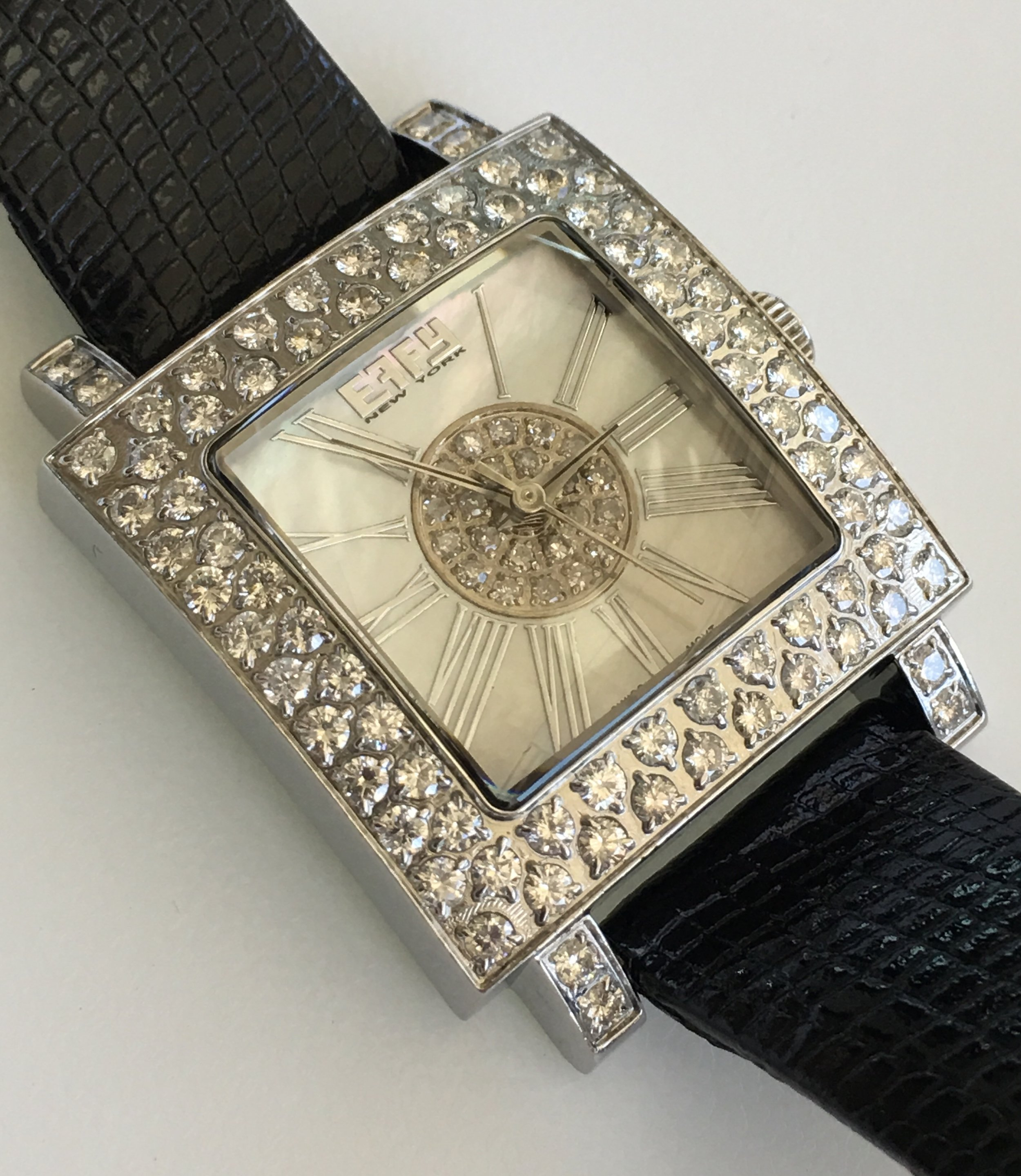 watch effy diamond .Tampa Jewelry Store Watch Repair