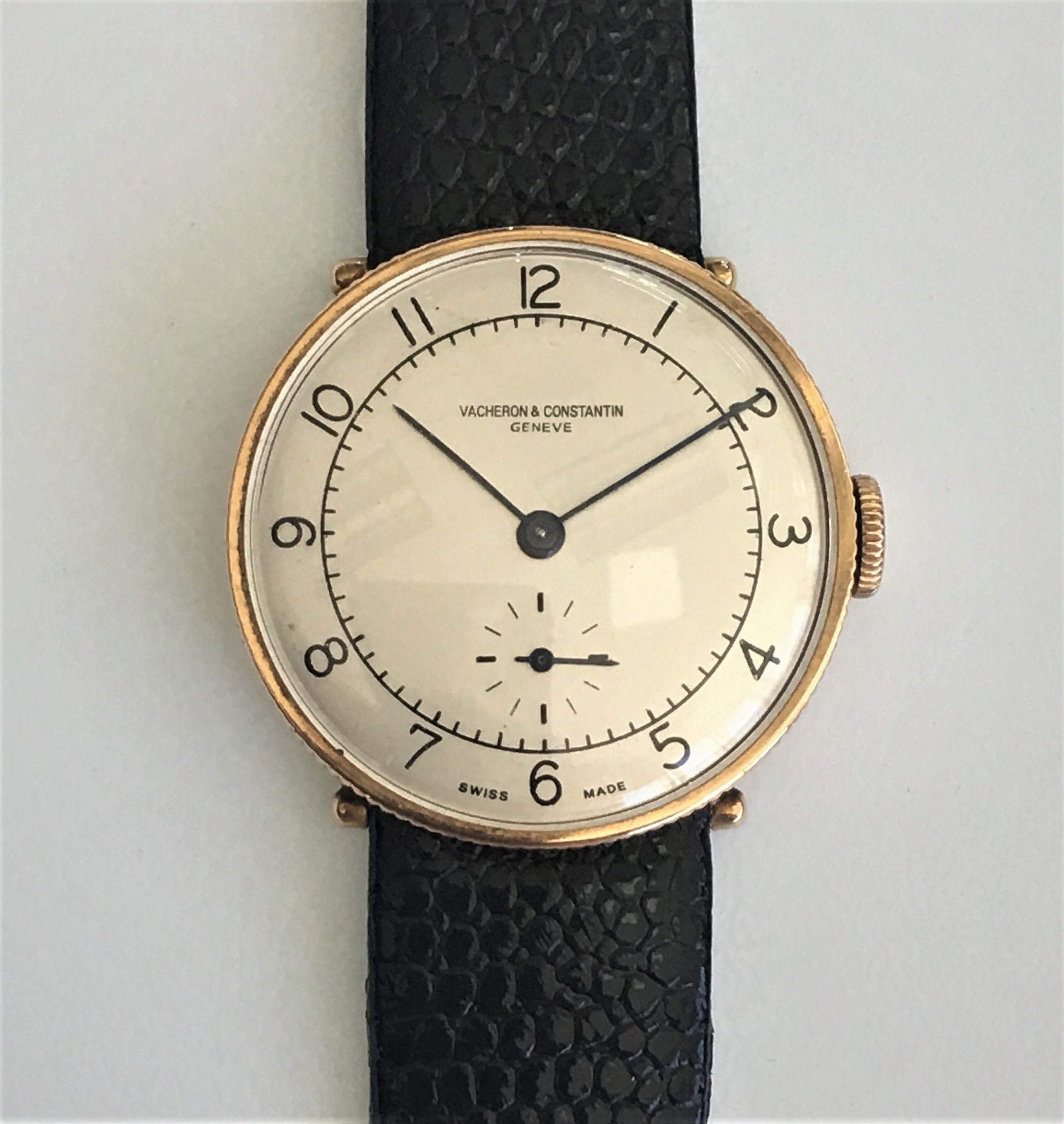 vacheron & constantin geneve .Tampa jewelry store watch repair