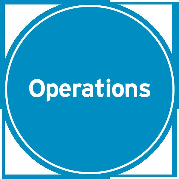 Blutip Operations