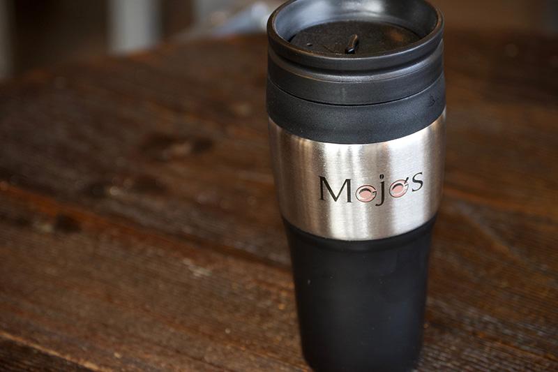 Our Travel Mug