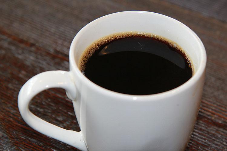 Enjoy Your Favorite Cup of Joe