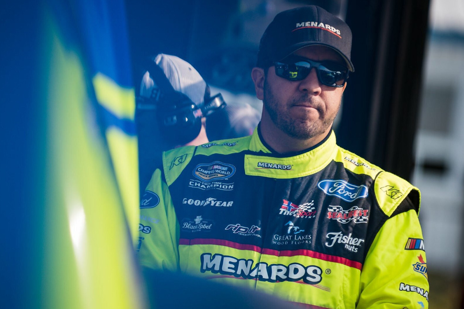 Twitter:  @matt_crafton  Instagram:  @matt_crafton  Facebook:  88mattcrafton  Youtube:  @ThorSportRacing