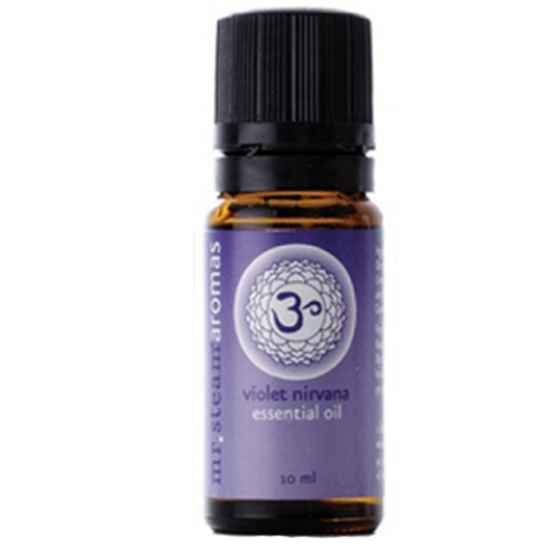 Mr. Steam Aromatherapy in Violet Nirvana