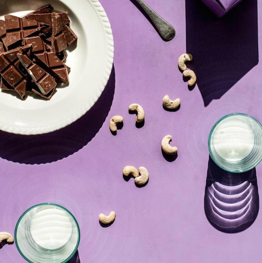 Benefits of Nutmilks