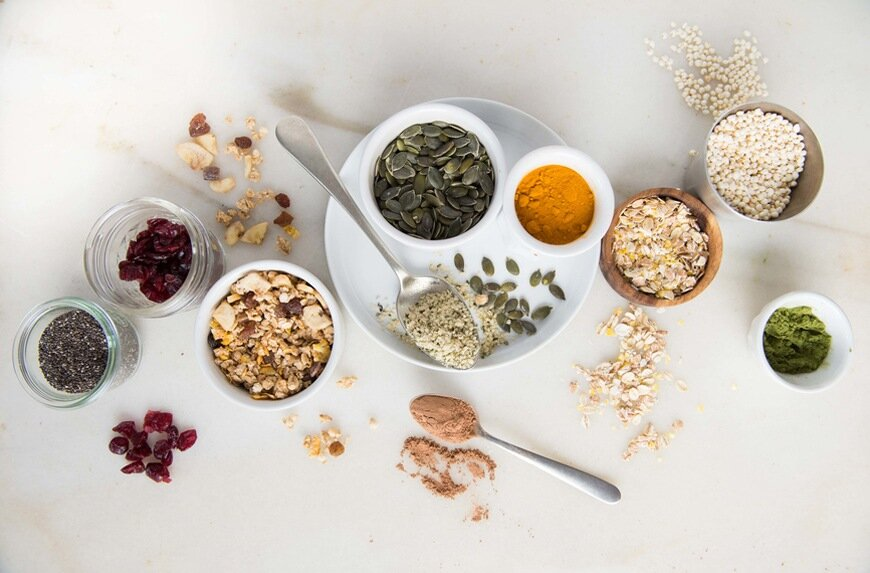 how to use adaptogens