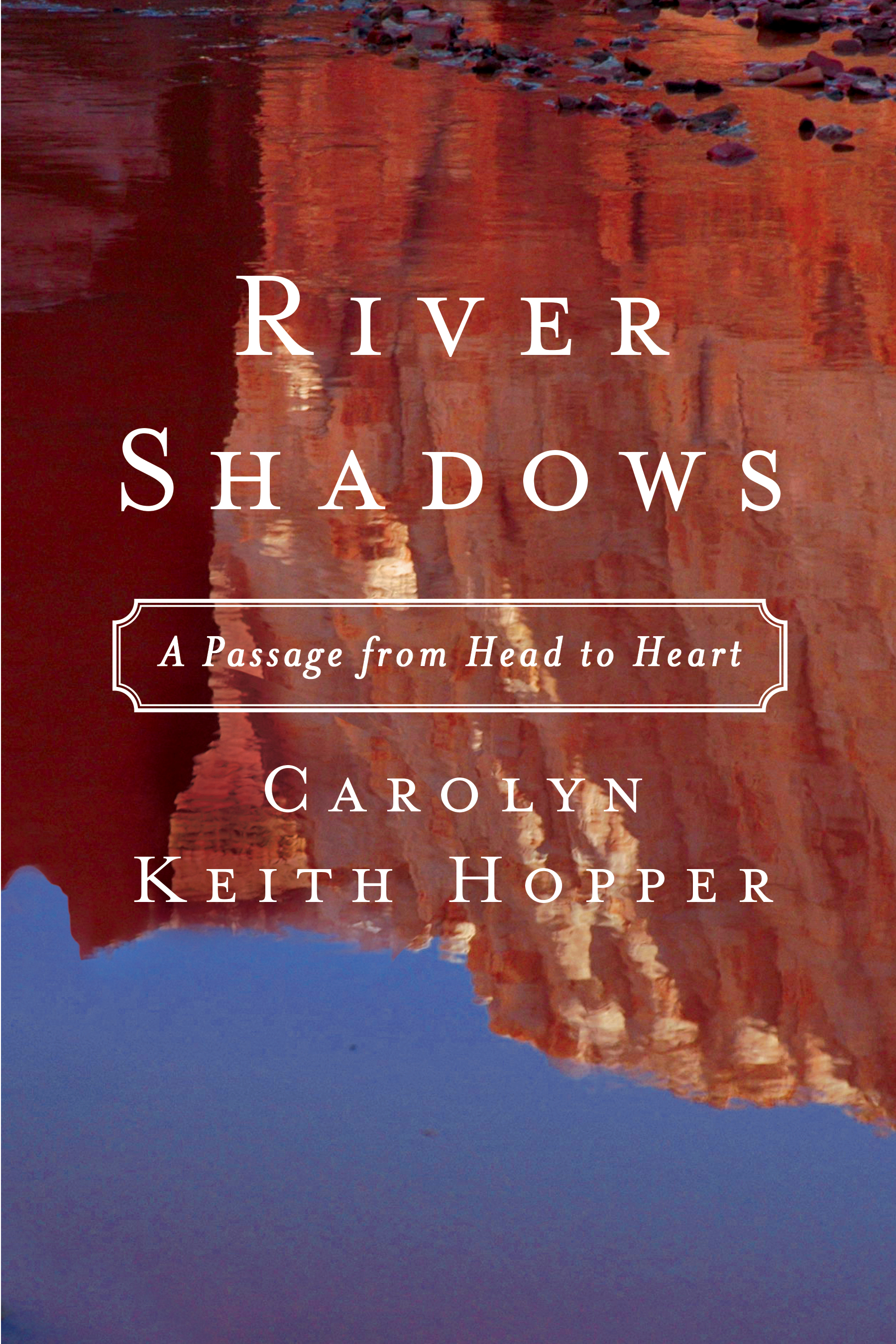 River Shadows book cover
