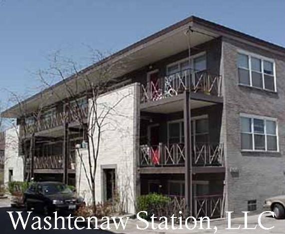 5616 W. Washtenaw - residential