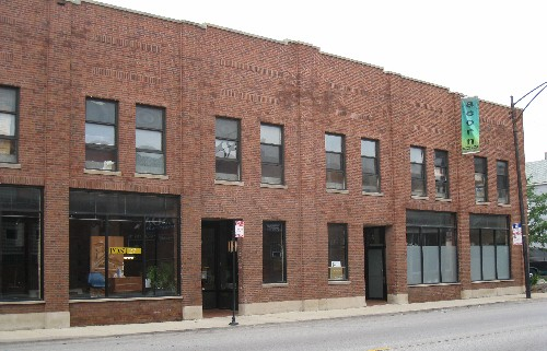 1819 W. Grand  - Commercial / office