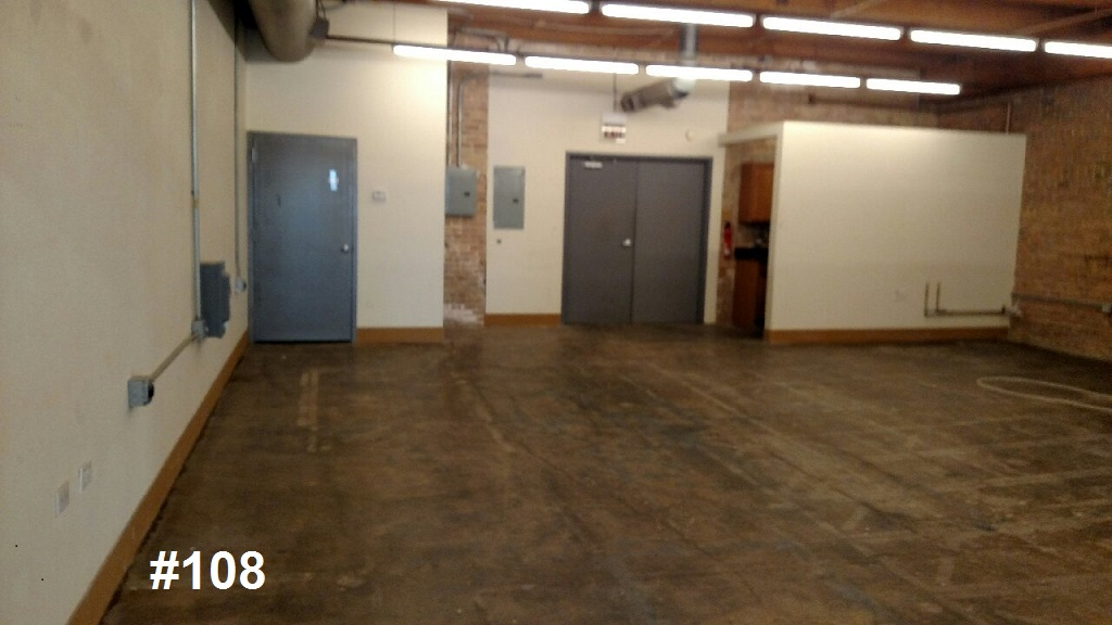 333#108 facing east, double door exit to loading dock.jpg
