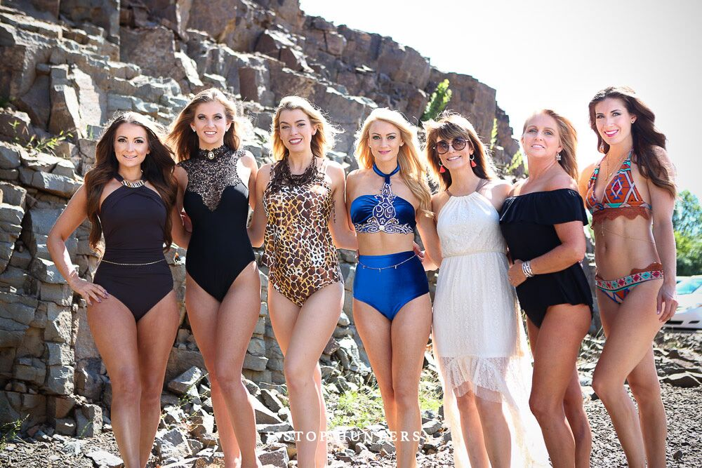 Swimwear for All Shapes