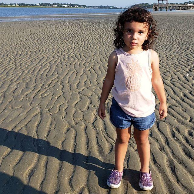 My lil miss sunshine!! #surfpunkcoffee #surfpunk #coffee #surf #skate #wakeskate #wakesurf #skimboarding #bodysurfing #bodyboard #kayak #paddleordie #bmx #kustomkulture #chopper #bobber #coffeetime #coffeeporn #coffeemug #diy #roaster #smallbusiness #coffeeroaster #tybeeisland #georgia #family #zoëgreareef #daughter #tooterbean