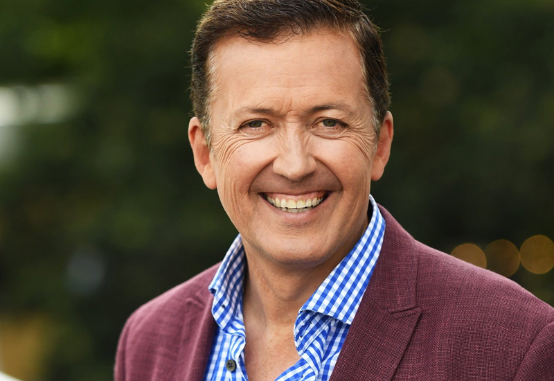 Stephen McIvor - Celebrity Speaker, MC, Conference Speaker, Sport SpeakerStephen is regarded as one of our best radio/TV broadcasters in the country and also one of the most professional MC's around.