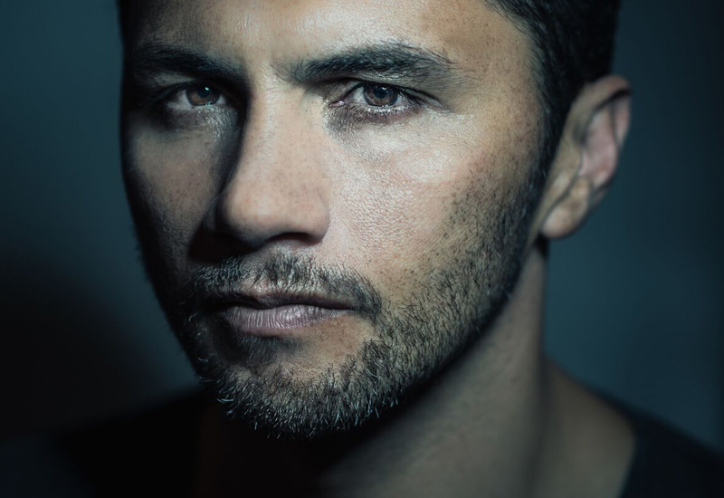 Jason Kerrison - Jason is proving to be a notable, relevant and exciting New Zealand artist.