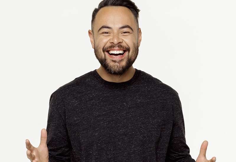 Nickson Clark - Celebrity Speaker, MC, Conference Speaker, InspirationalNickson's comfortable with any medium or audience he is put in front of, from MC'ing (recently he was chosen to MC for the Tall Blacks), to radio and TV work.