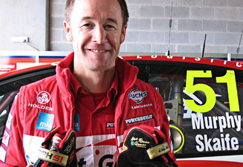 Greg Murphy - Sport Speaker, Motivational SpeakerGreg Murphy is one of the best known V8 Supercar drivers in the World, and has won four rounds at his home circuit at Pukekohe.