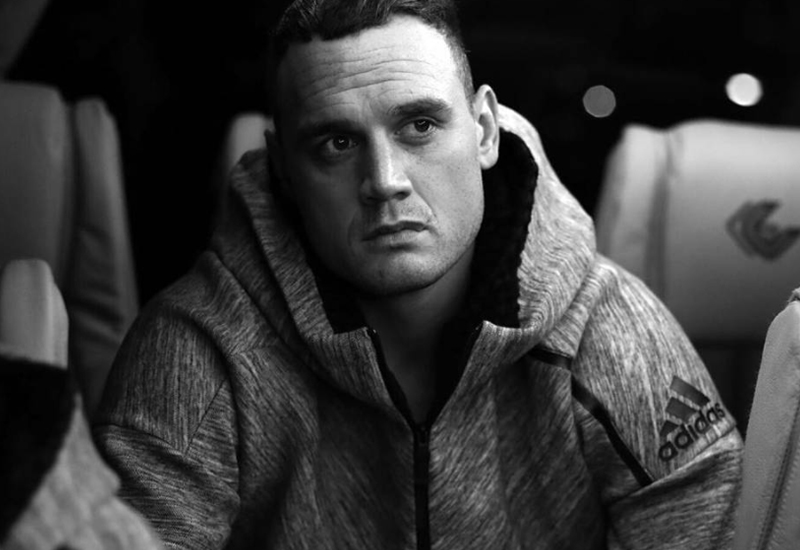 Izzy Dagg - On the field Izzy has had a stellar career which all began with his rapid rise to fame, making his professional debut while still at school.