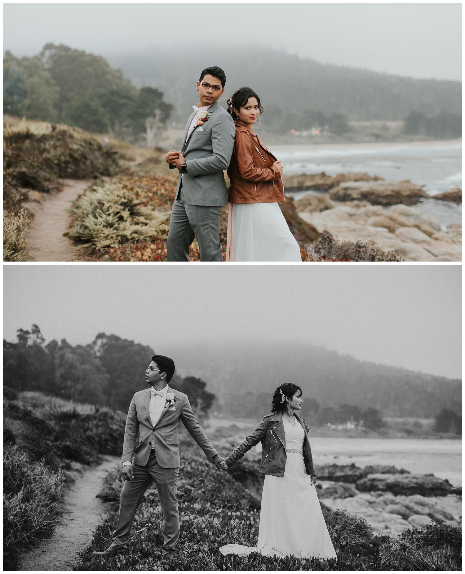Meg's Marvels Photography - Portland Engagement Session Ecola State Park & Cannon Beach_0357.jpg