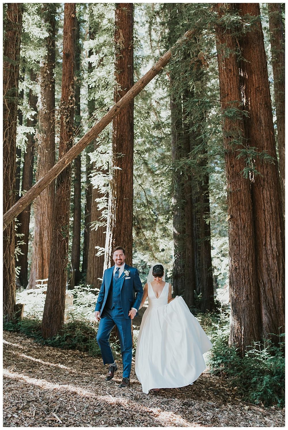 Meg's Marvels Photography - Mountain Terrace Redwood Wedding_0073.jpg