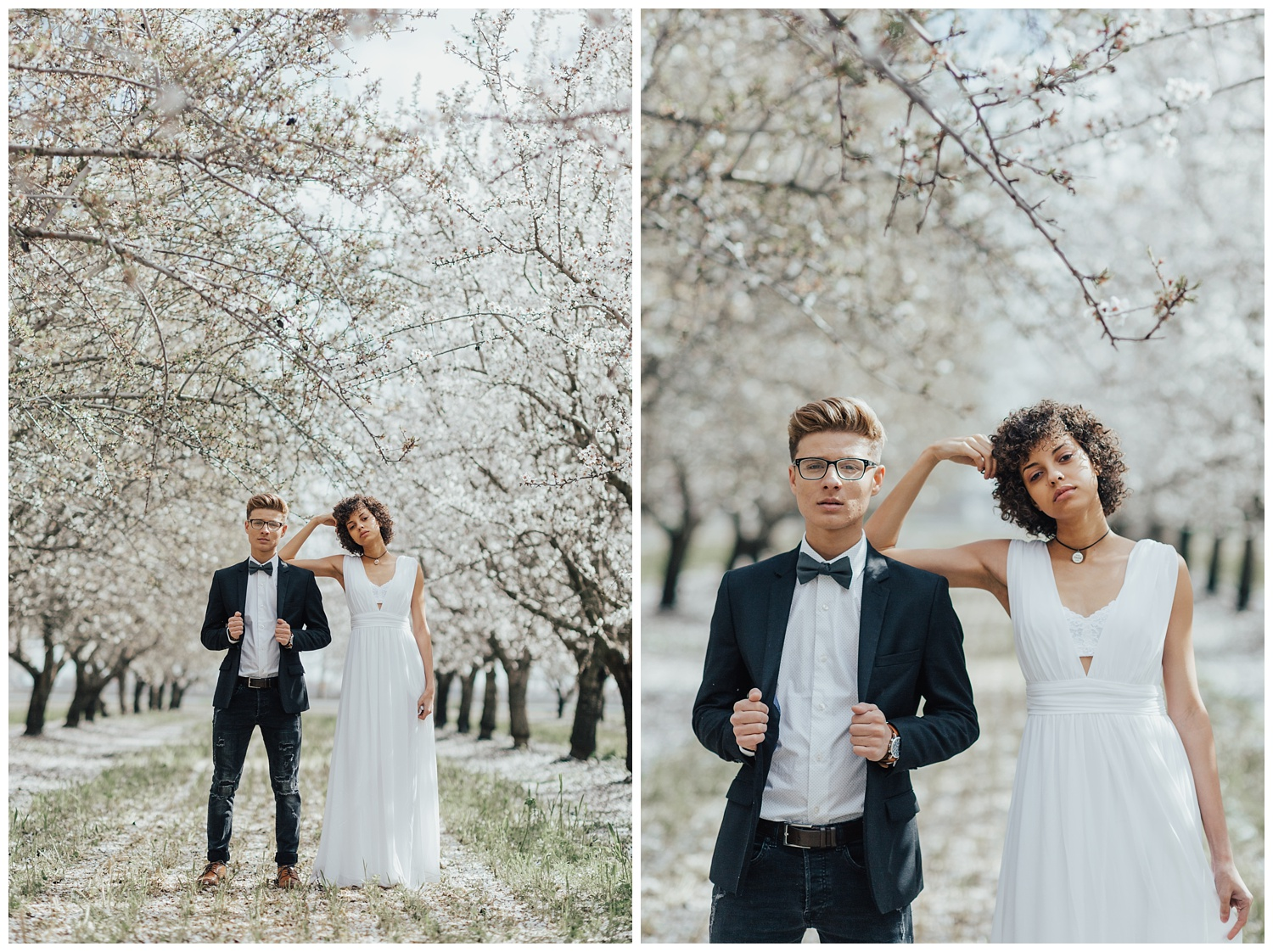 Meg's Marvels Photography - Collaborations - Cherry Blossom Dixon Engagements_0446.jpg