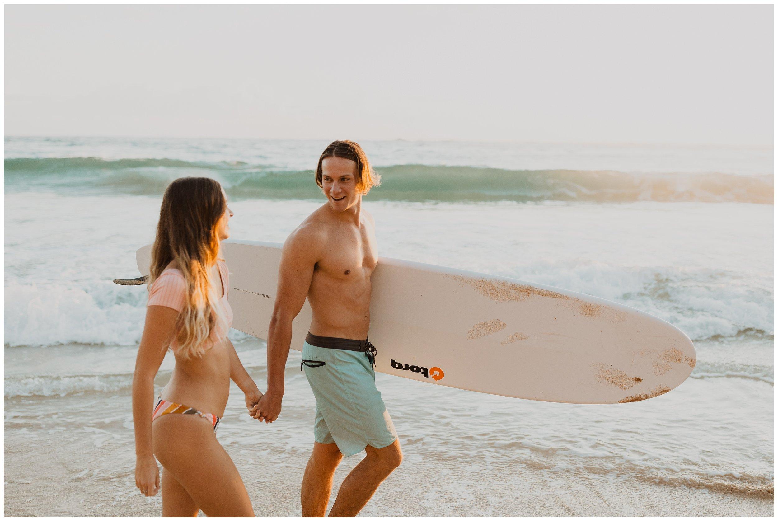 Meg's Marvels Photography - North Shore Oahu Hawaii Surfer Couples Photo Session_0200.jpg