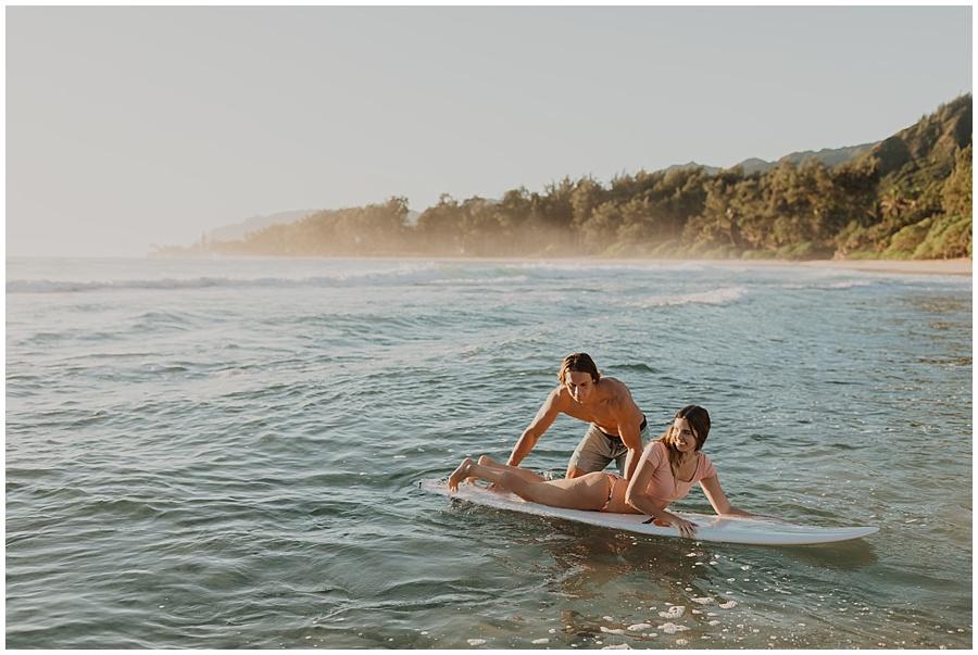 Meg's Marvels Photography - North Shore Oahu Hawaii Surfer Couples Photo Session_0206.jpg