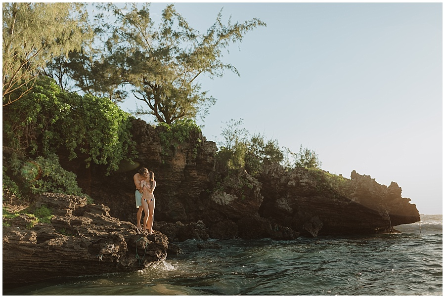 Meg's Marvels Photography - North Shore Oahu Hawaii Surfer Couples Photo Session_0211.jpg