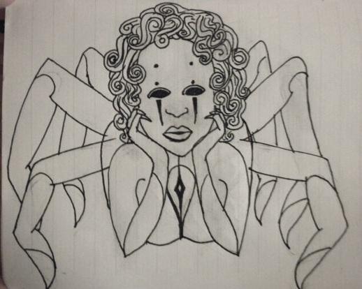 Arachnid, 2010