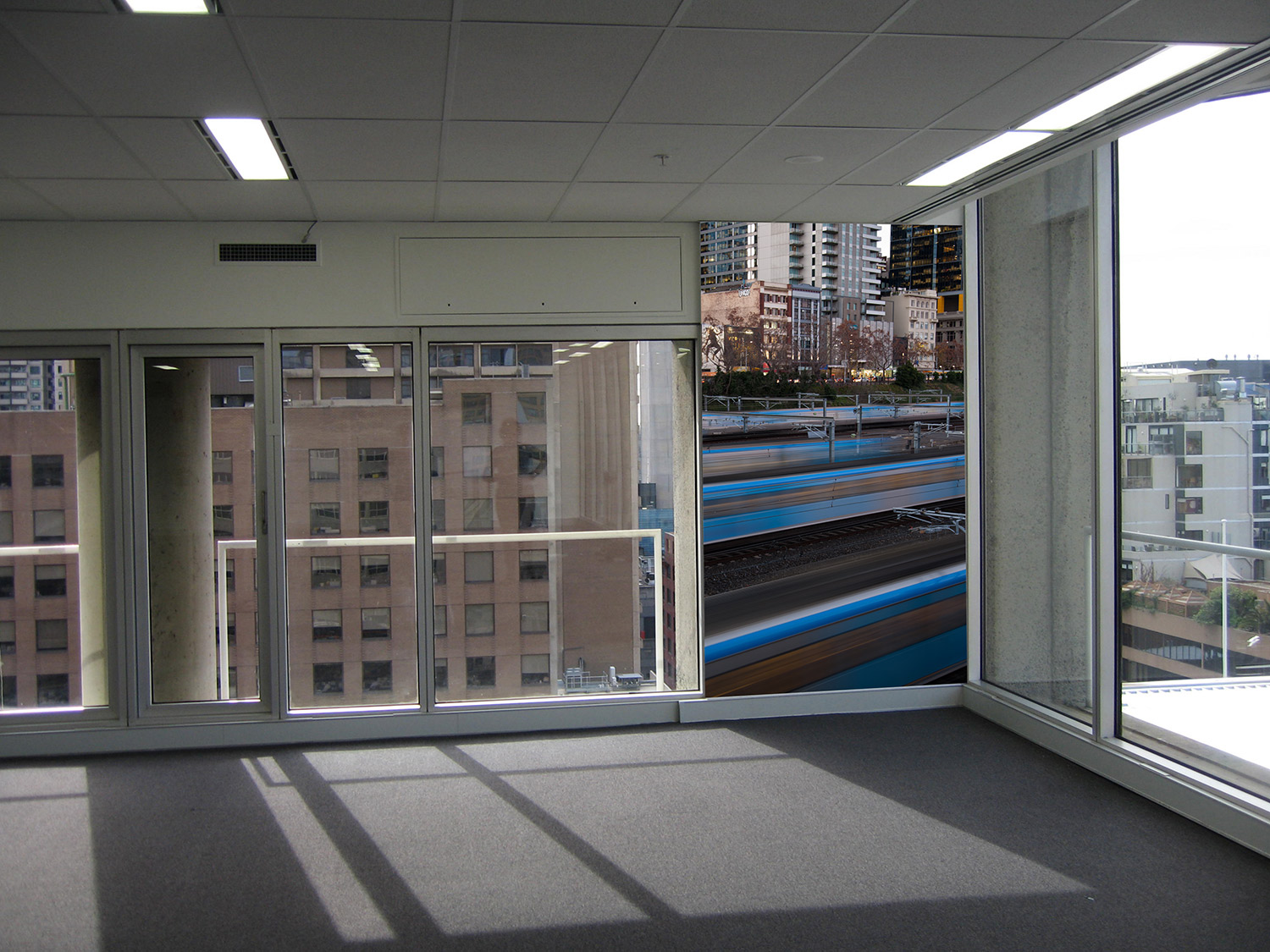 RCSA, Melbourne Office