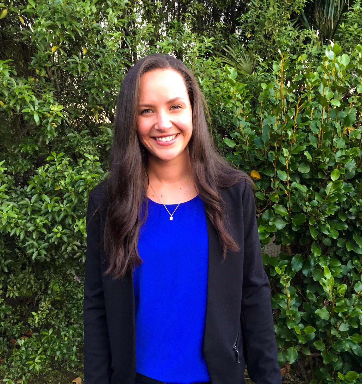 Tash Pieterse Prepair NZ