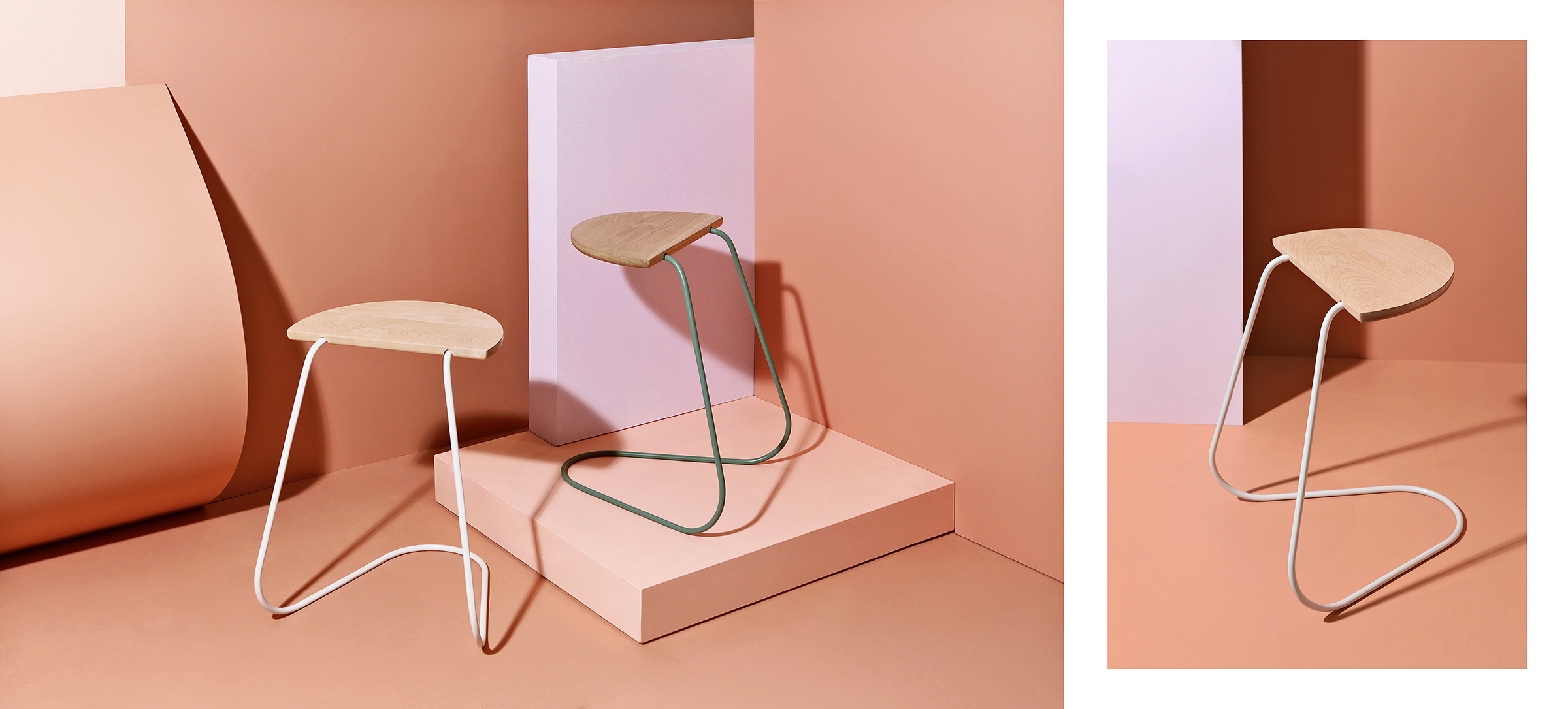DESIGNER TONIELLE DEMPERS, THE LOODEY SNR TABLE  |  COLLABORATION WITH CREATIVE ISABELLA BENJAMIN