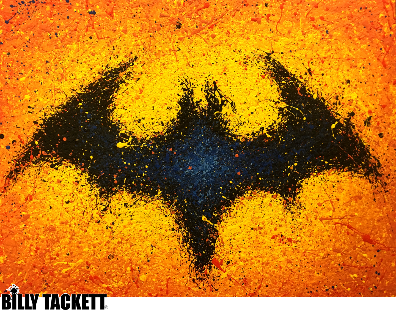 BATMAN - SOLD
