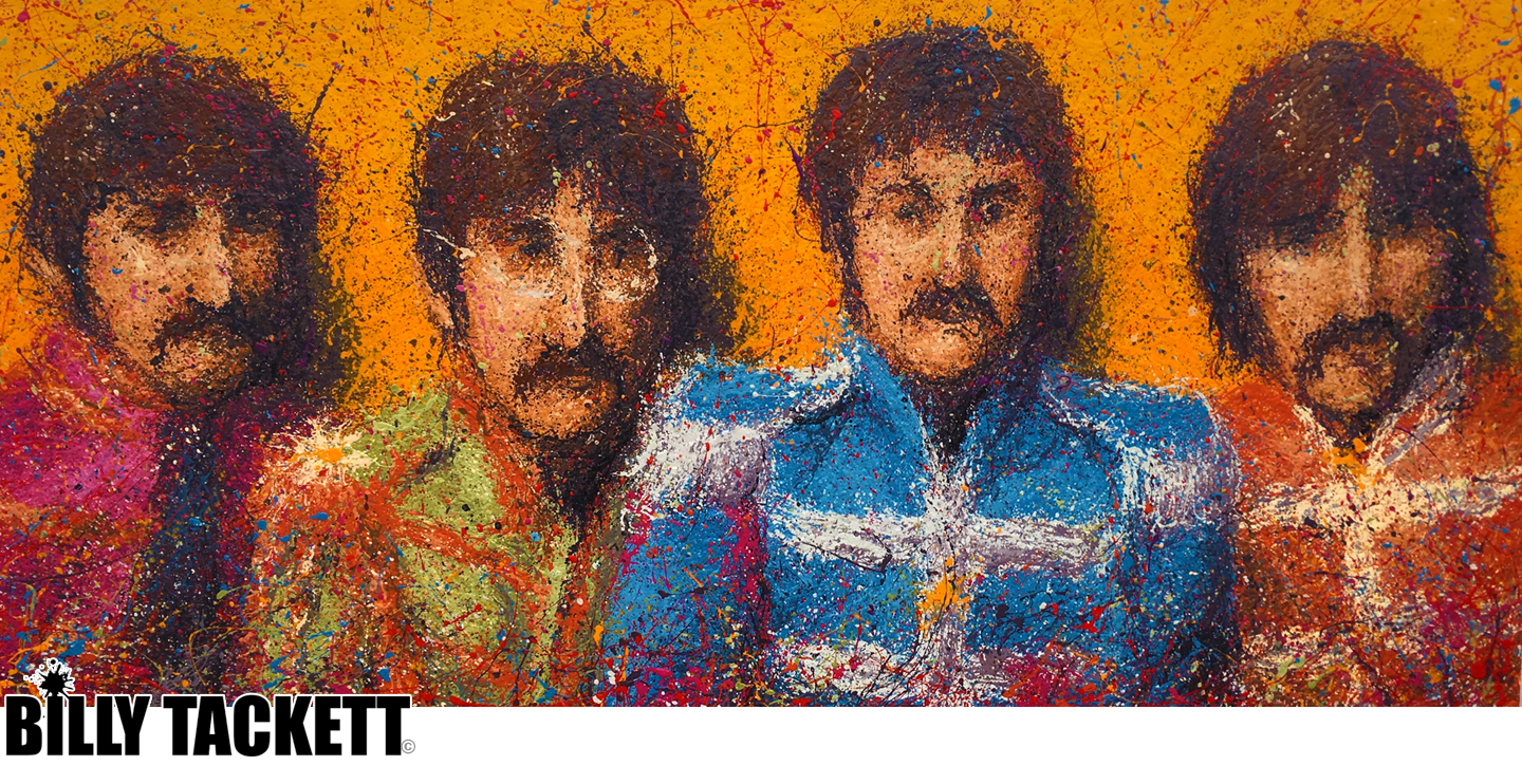 SGT. PEPPERS - SOLD