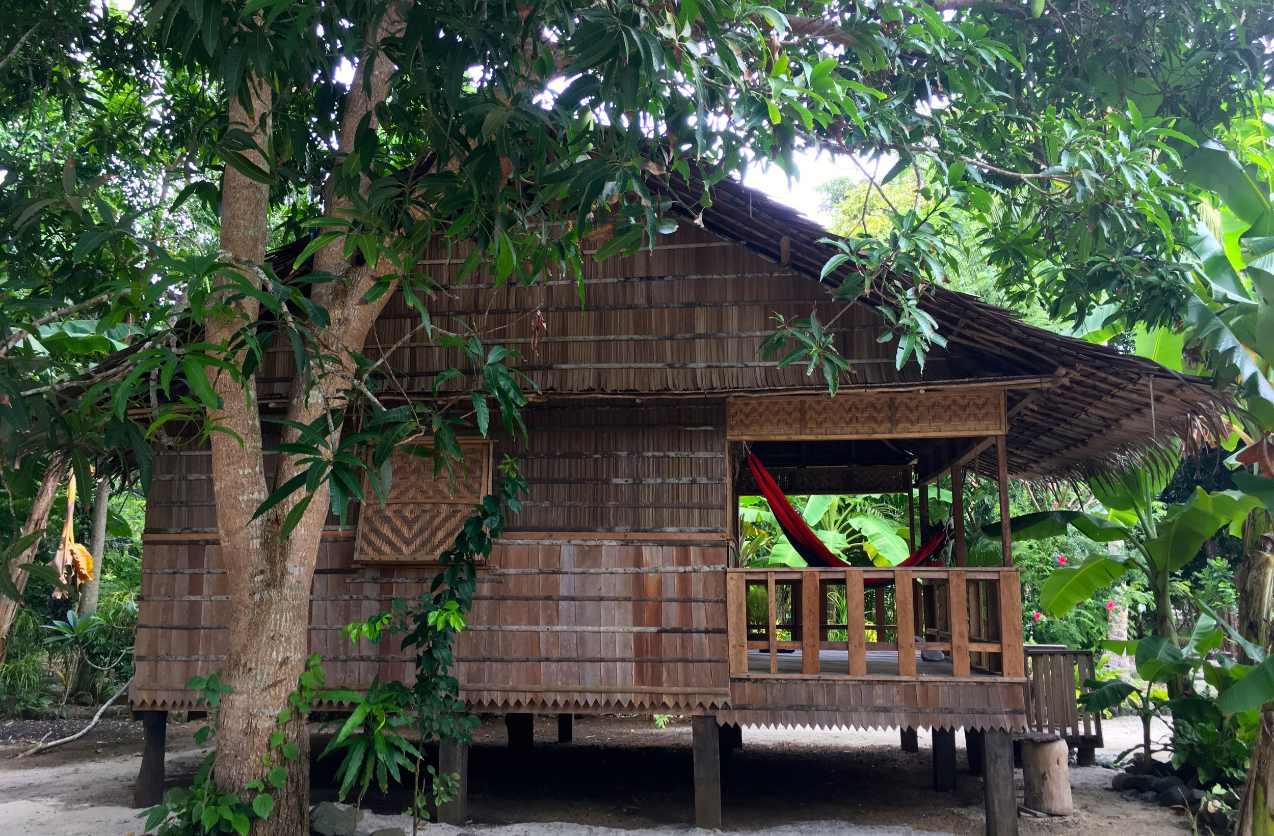 Private Bungalow Tauwase Homestay Gonubalabla
