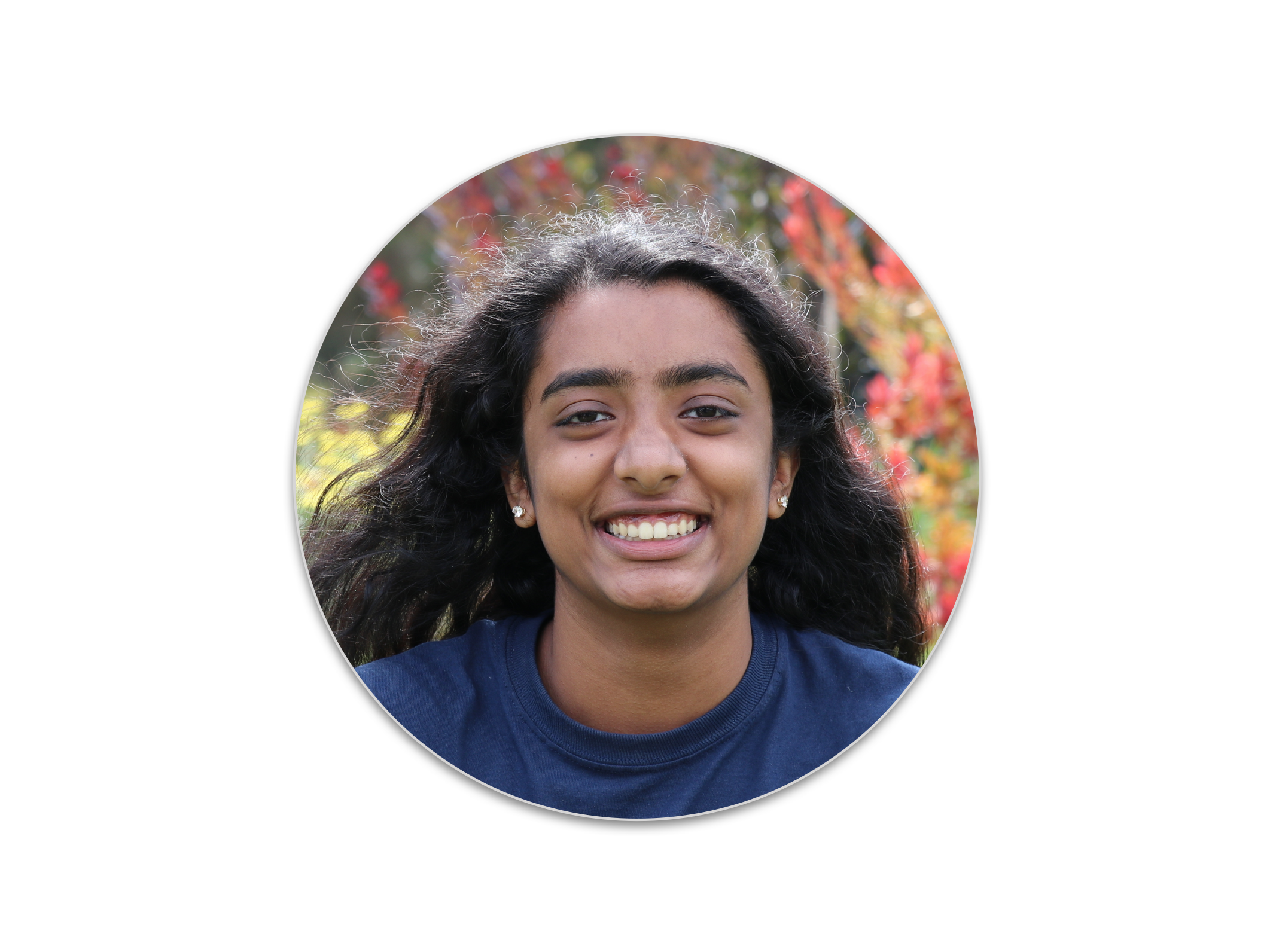 RACHEL RATNAM - I'm leaving this program as a confident, outgoing person. I know how to network and connect with people, how to approach people and have meaningful conversations. Now I feel like I can go up to anyone to hear their story and share my own. I learned so much from such successful people whom I never even thought I could say hi to. I've learned that I am important, and there's nothing that can stop me.