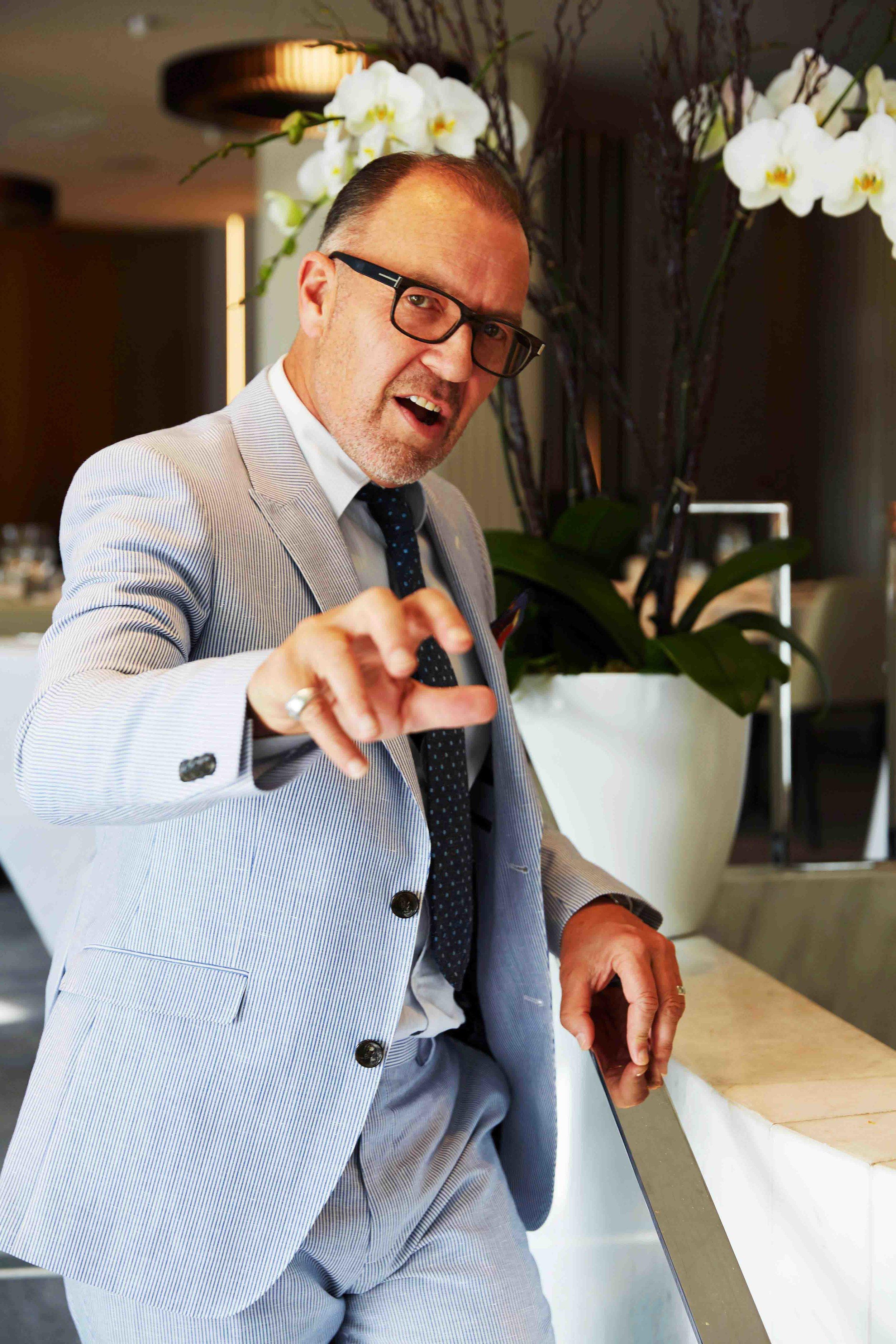 DJ Peter Urlich