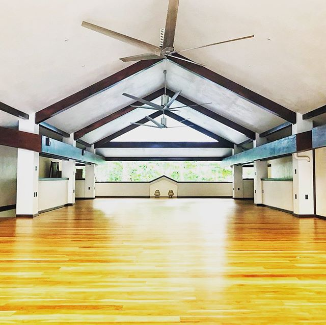 The space at Hona on the beach in Dominical, Costa Rica. It's the inspiration for my next evolution. Here we go with the next big project... . . . #eventscostarica #eventspace #honawellness #beachhouse #medicine #movement #art #community #coworking #coliving #coworkingspace #boutiqueconferencevenue #puravida
