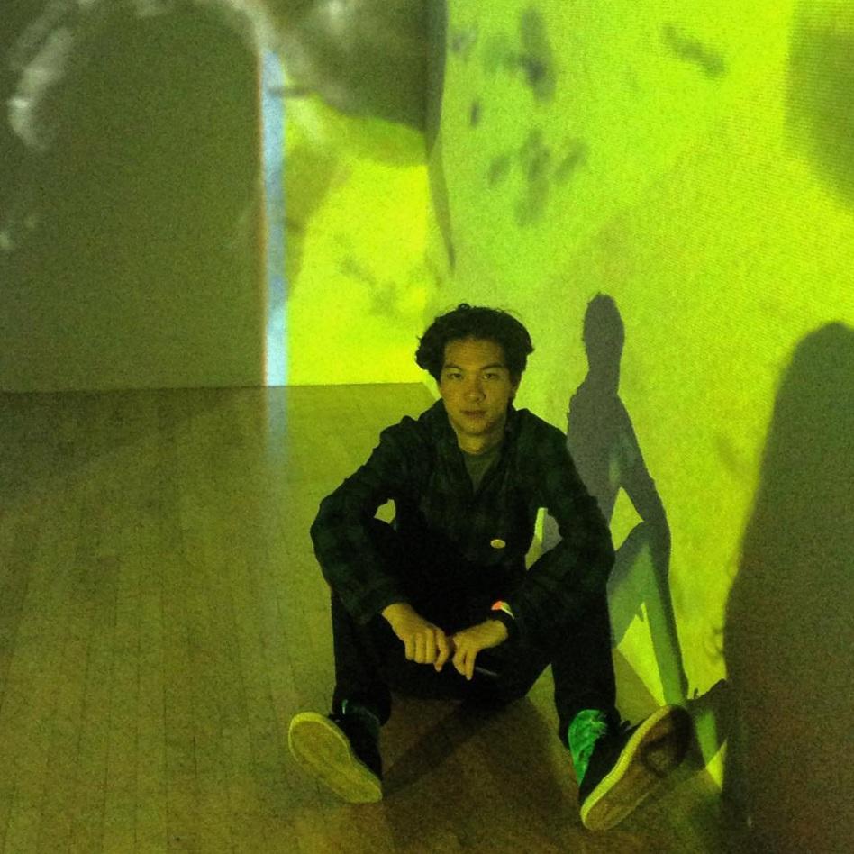 Adam Wong - Graphic Designer. Santa Monica, CABackground: Cinema Television Arts, Graphic Design