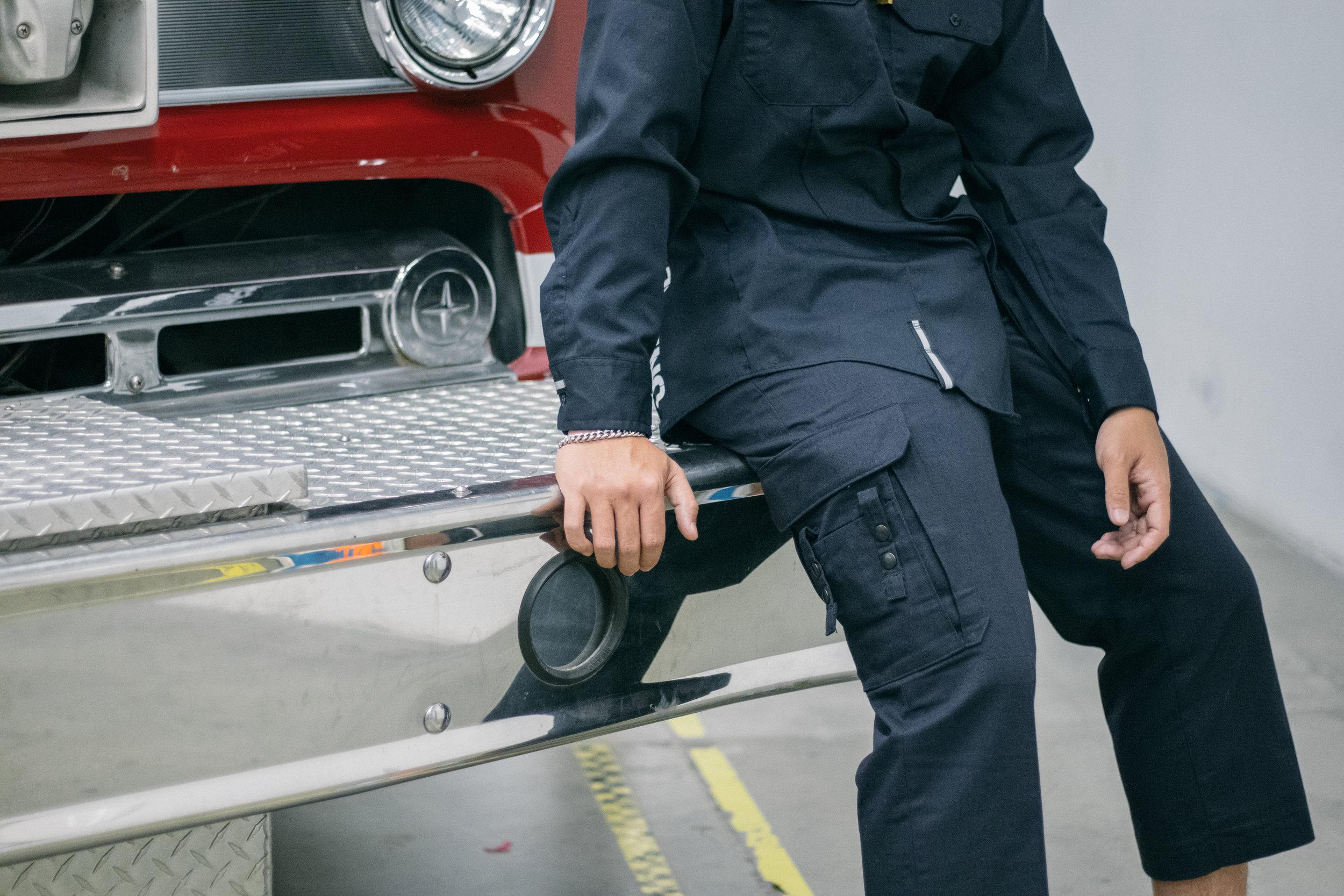 Shop Service Pants -