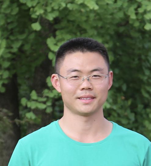 Lin   Coordinator of the volunteers project