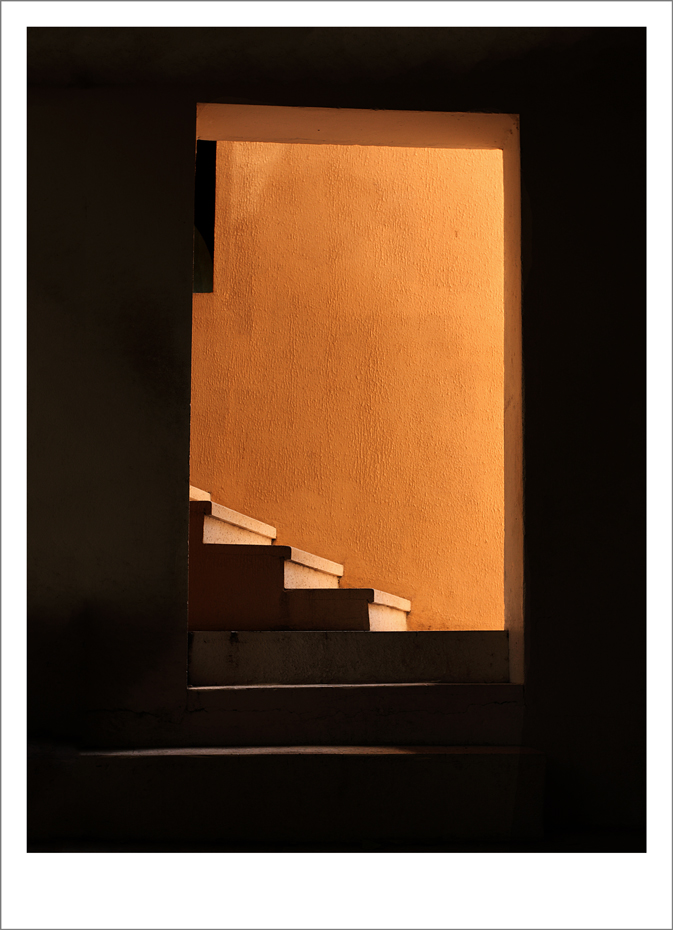 Seven Steps_Shantan Kumarasamy