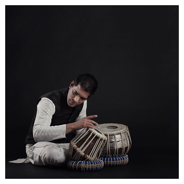 Despite of having a long and rich history and diverse genres of music, only few musicians and their instruments are known beyond the borders of India. Most probably you have listened to Ravi Shankar's sitar or Zakir Hussain's tabla, and you might agree that nothing beats a live performance of improvised percussion.  This photograph was lit by Profoto B1, great light for portraiture work.  #profotoflash #indianclassicalmusicconcert #profotoglobal #fineartphotographer #profotousa # #profoto #profotob1 #profotoglobal #profotoglobal #tabla #dholakplayer #music #tablaindia #tablalovers #indiantabla #indian #indianclassical #clasicalmusic #indianmusic #photography #photographer #fineartphoto #profotosweden #profotousa #fineartphotographer #classicalmusicians #canon #canon5dmarkii #profotobeautydish