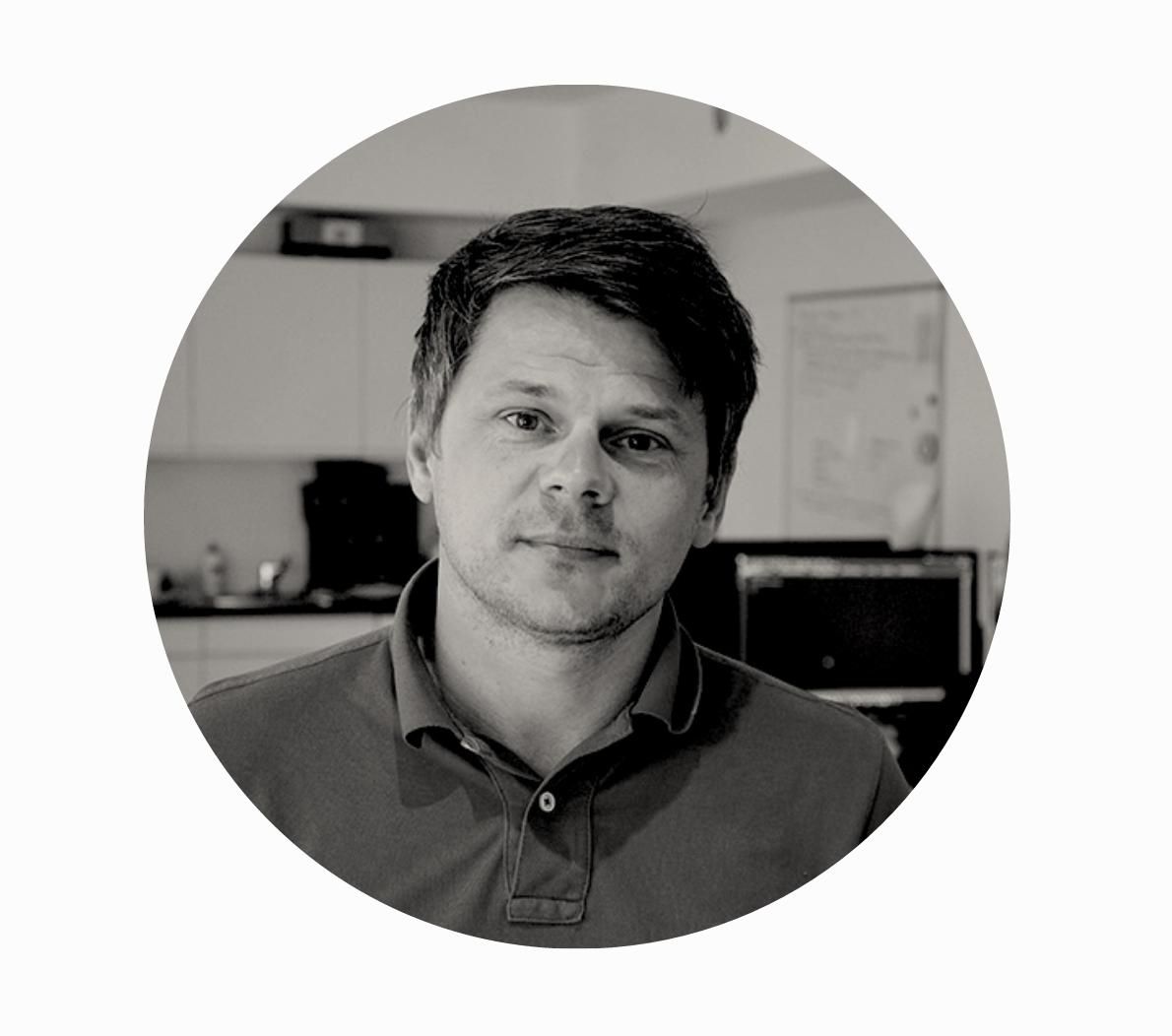 Co-founder & CEO, Morten Bisgaard.   Photo by Sebastian Kjær, TechSavvy.