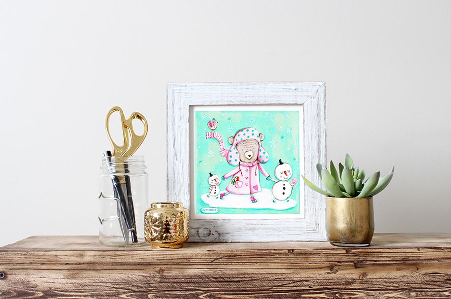 bear print framed.jpg