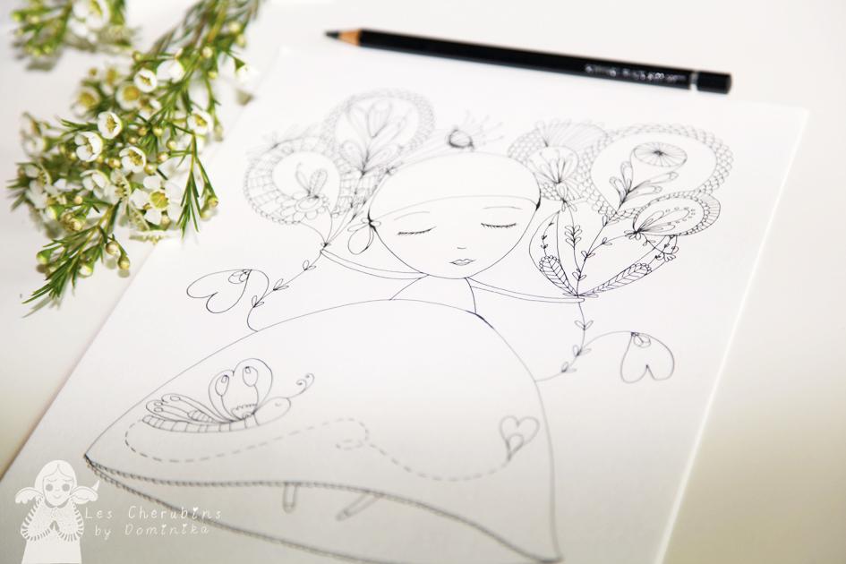 Illustration by Dominika Bozic