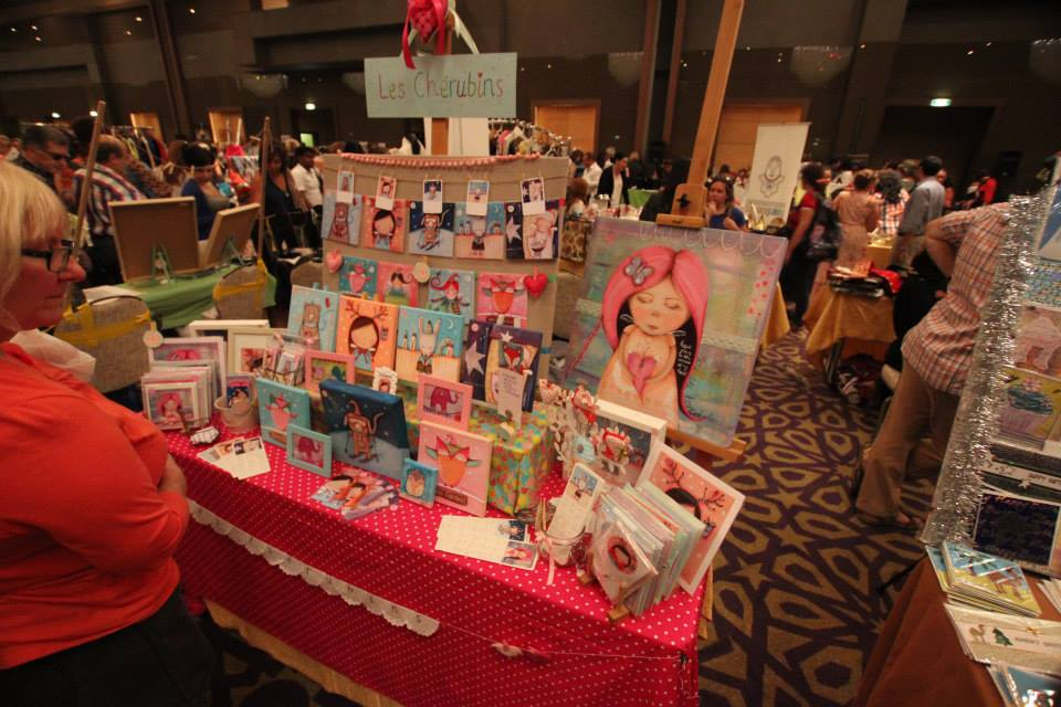 International Holiday Bazaar